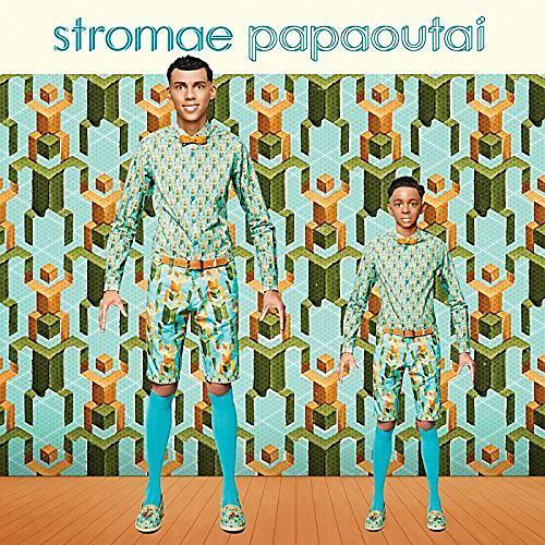 Alliance Stromae - Papaoutai