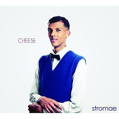 Alliance Stromae - Stromae