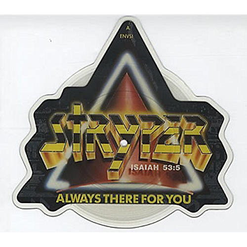 Alliance Stryper - Always There For You