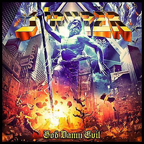 Alliance Stryper - God Damn Evil