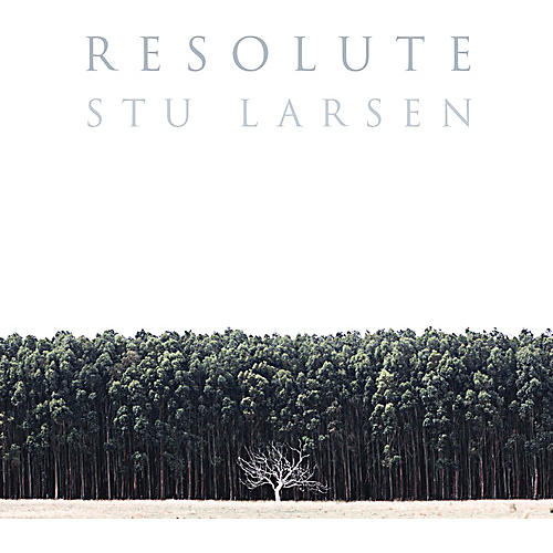 Alliance Stu Larsen - Resolute