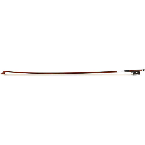 Bellafina Student Brazilwood Violin Bow 3/4 Size Brazilwood