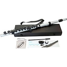 Student Flute 2.0 Silver/Black