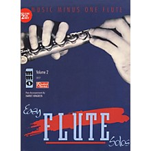 Hal Leonard Student Flute Solos