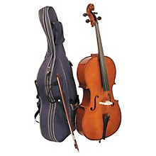 Open Box Stentor Student I Series Cello Outfit