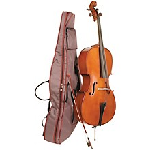 Open Box Stentor 1108 Student II Series Cello Outfit