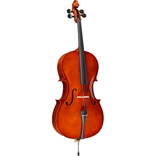 Etude Student Series Cello Outfit Condition 1 - Mint 1/4 Size