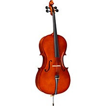 Open BoxEtude Student Series Cello Outfit