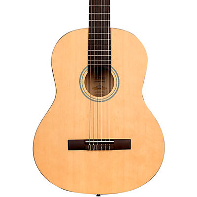 Ortega Student Series RST5M Full Size Acoustic Classical Guitar