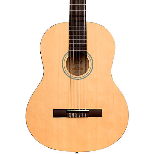 Ortega Student Series RST5M Full Size Acoustic Classical Guitar Matte Natural 4/4