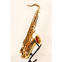 Open Box Allora Student Series Tenor Saxophone Model AATS-301