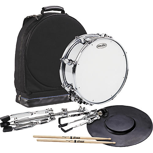 PDP by DW Student Snare Package
