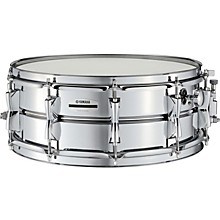 Open Box Yamaha Student Steel Snare Drum