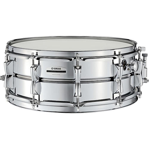 Yamaha Student Steel Snare Drum