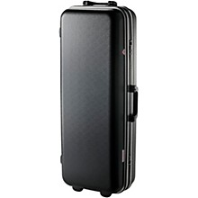 GL Cases Student Tenor Saxophone Black ABS Case
