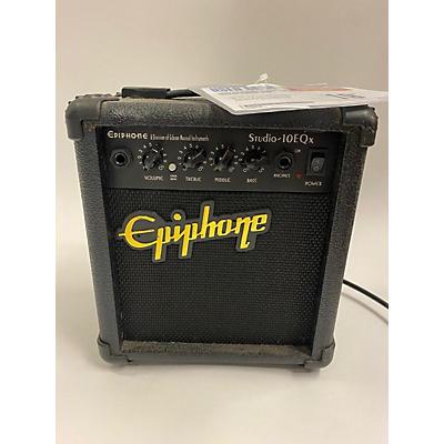 Epiphone Studio 10EQx Guitar Combo Amp