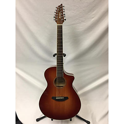 Breedlove Studio-12 12 String Acoustic Electric Guitar