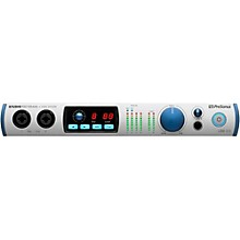 PreSonus Studio 192 Mobile Audio Interface