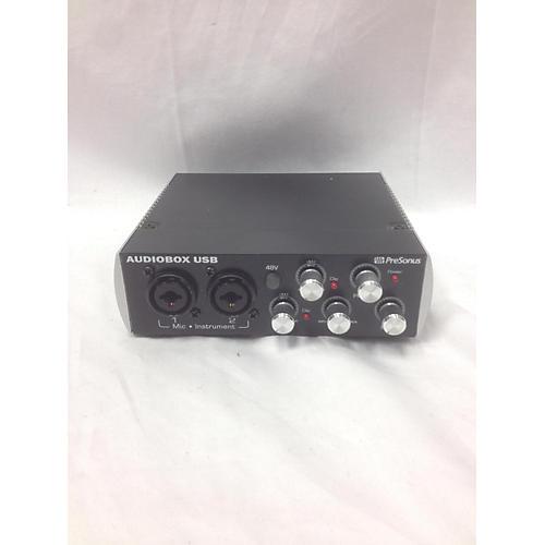 PreSonus Studio 24c Audio Interface