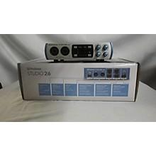 Presonus Studio 26 USB Audio Interface