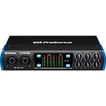 Open BoxPreSonus Studio 68c USB-C 6x6 Audio/MIDI Interface