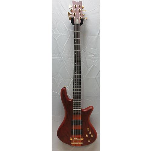 Studio 8 Electric Bass Guitar