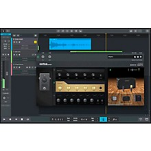 n-Track Studio 9 Standard DAW (Download)