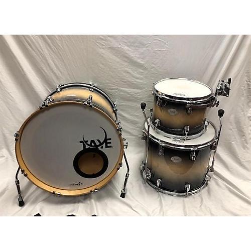 Taye Drums Studio Birch Kit Drum Kit natrual fade