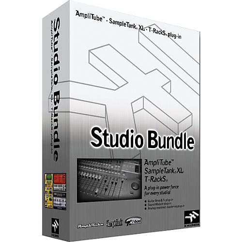 IK Multimedia Studio Bundle Upgrade