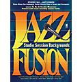 Music Minus One Studio Call: Jazz/Fusion - Guitar Music Minus One Series Softcover with CD thumbnail