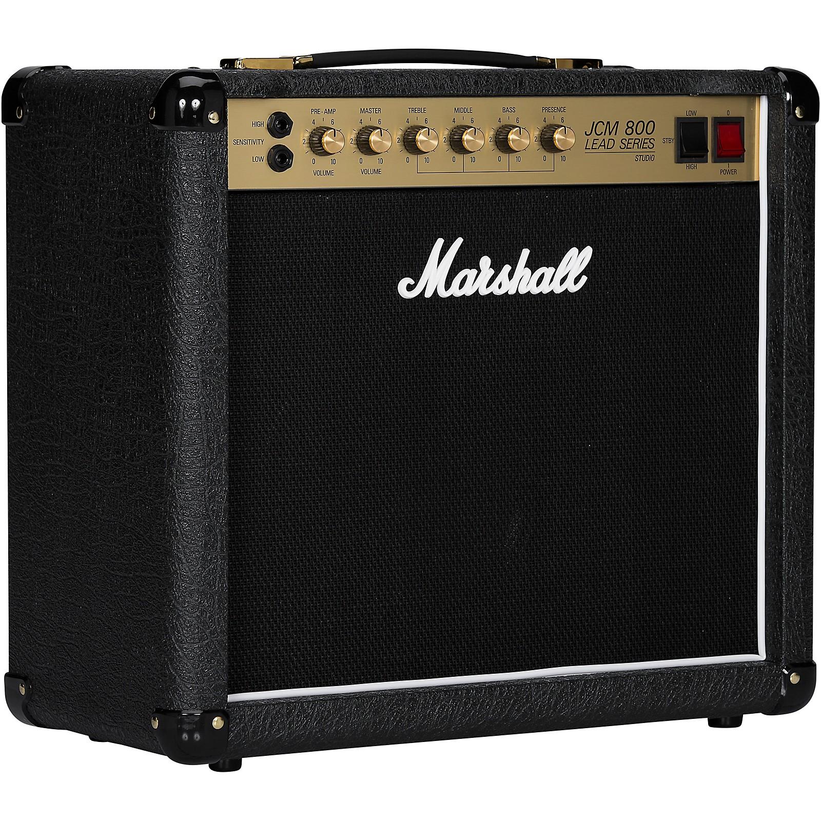Marshall Studio Classic 20W 1x10 Tube Guitar Combo Amp