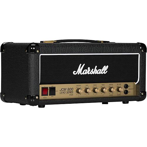 Marshall Studio Classic 20W Tube Guitar Amp Head Black