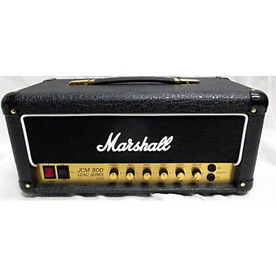 Marshall Studio Classic SC20H Tube Guitar Amp Head