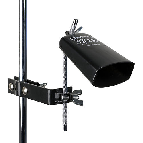 Rhythm Tech Studio Cowbell with Mount