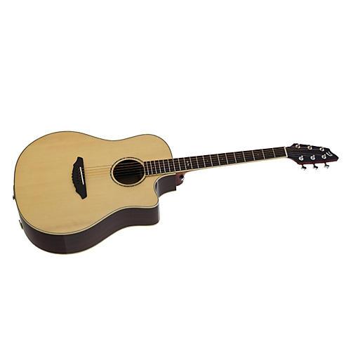 Breedlove Studio D250/SRe Acoustic-Electric Guitar