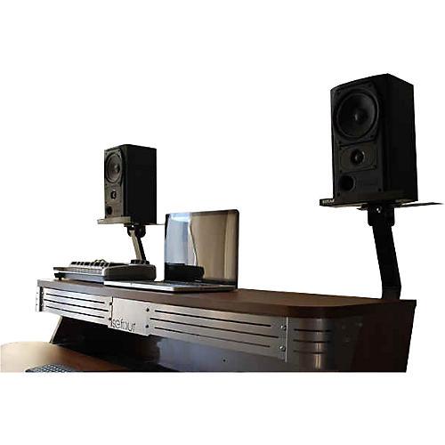 Sefour Studio DJ Desk Speaker Brackets