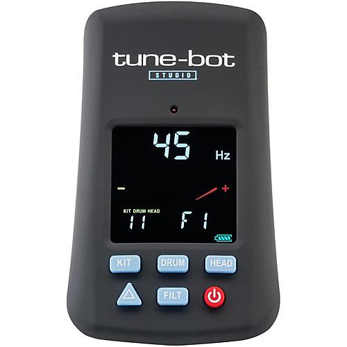 Tune-bot Studio Drum Tuner