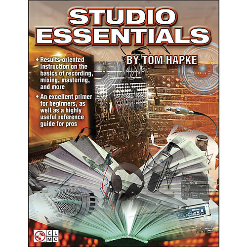 Cherry Lane Studio Essentials (Book)