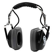 Open Box Metrophones Studio Kans Headphones with Gel-Filled Cushions