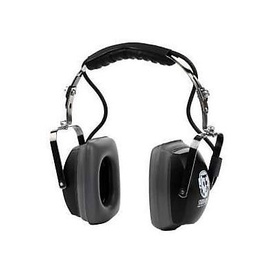 Metrophones Studio Kans Headphones with Gel-Filled Cushions