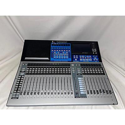 Presonus Studio Live 24 Digital Mixer