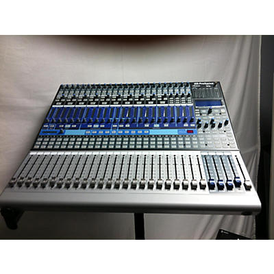 PreSonus Studio Live 24.4.2 AI Digital Mixer