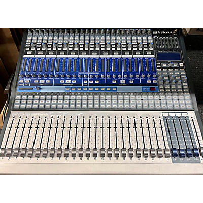Presonus Studio Live 24.4.2 Firewire Digital Mixer
