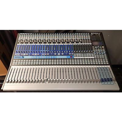 PreSonus Studio Live 32.4.2 AI Unpowered Mixer