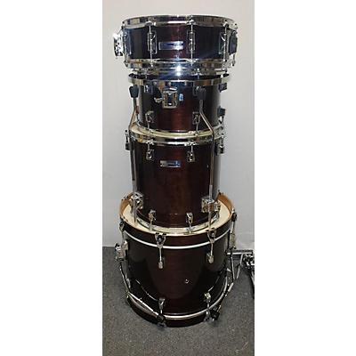 Taye Drums Studio Maple Bebop Kit Drum Kit