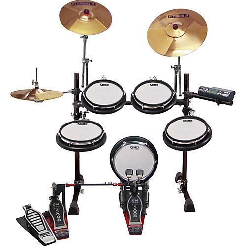 Hart Dynamics Studio Master 5 Piece Electronic Drum Set