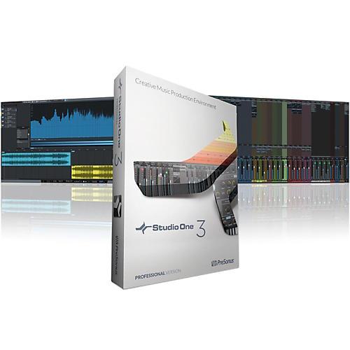 how to download presonus studio one
