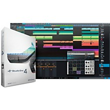 PreSonus Studio One 4 Artist Boxed Version