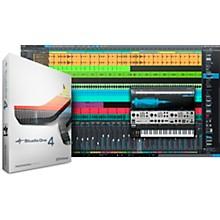 PreSonus Studio One 4 Professional Educational Version Software Download