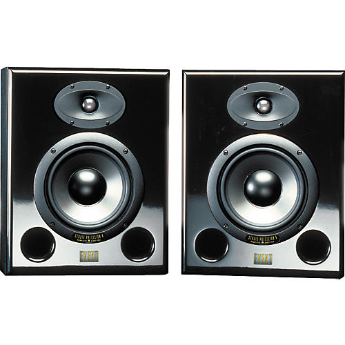 Event Studio Monitors : event studio precision 6 active monitors pair musician 39 s friend ~ Hamham.info Haus und Dekorationen